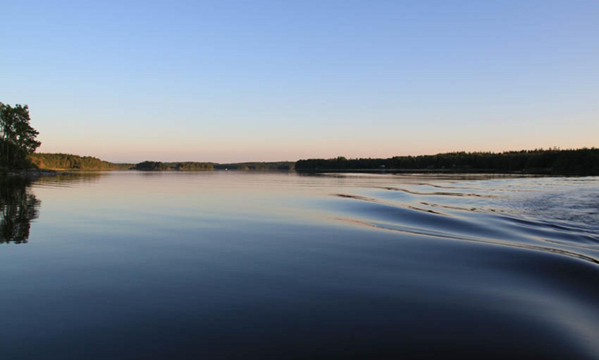 Lönern Fisketurism - boende och båtuthyrning